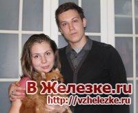 Молодая семья с маленькой собачкой снимет 1-2комнатную квартиру